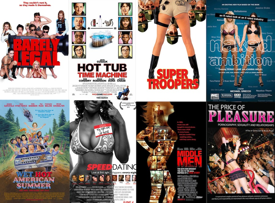 netflix movies with porn Been meaning to watch movies, for some time.