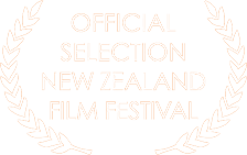 Official Selection - New Zealand International Film Festival