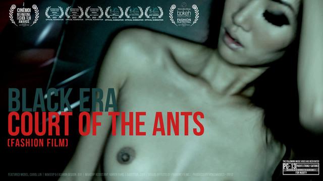 BLACK ERA - COURT OF THE ANTS [NSFW Fashion Film]