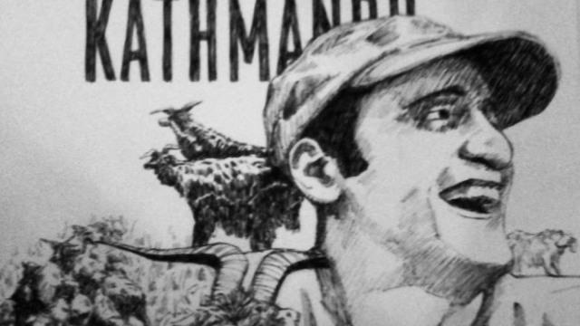 Journey to Kathmandu: Deluxe Director's & Goats' Edition