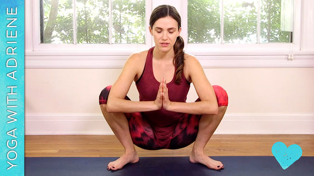 Root Chakra Practice - Grounding Into Gratitude
