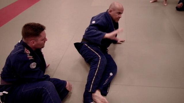 gi-inguard sweep